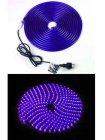 1lfm RUBBERLIGHT RL1-230V violett