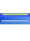 Farbiges Neonröhren Set 120cm Gelb