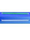 Farbiges Neonröhren Set 120cm Grün