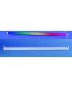 Farbiges Neonröhren Set 120cm Multicolor