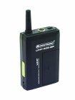 OMNITRONIC UHF-400 BP Taschensend.805 MHz
