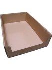 Sichtlagerbox Karton Gr.3 320x120x495