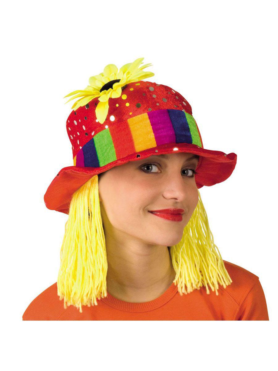 Mütze Wiese mit Tier Partyhut