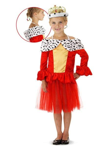 "Krone /""Amy/"" Party Prinzessinnen Accessoires"
