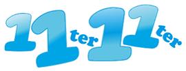 Logo 11ter11ter.de